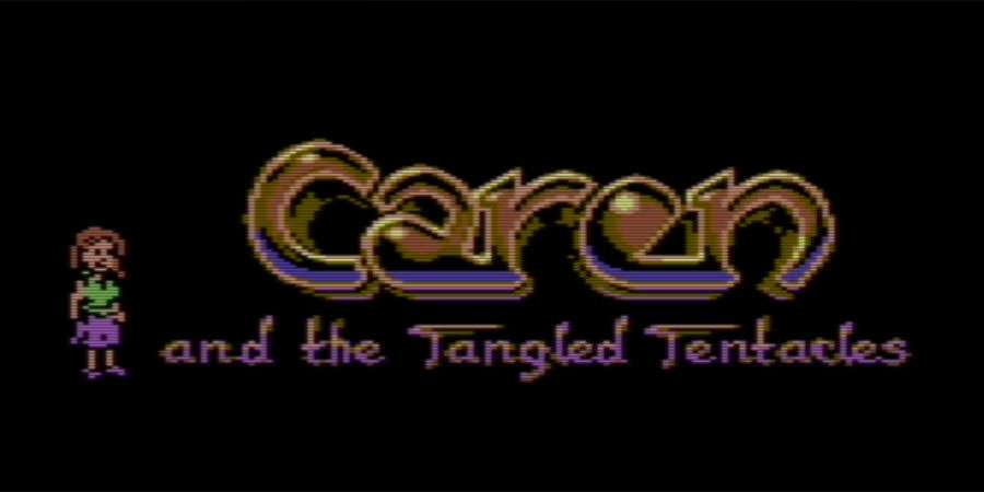 Caren and the Tangled Tentacles