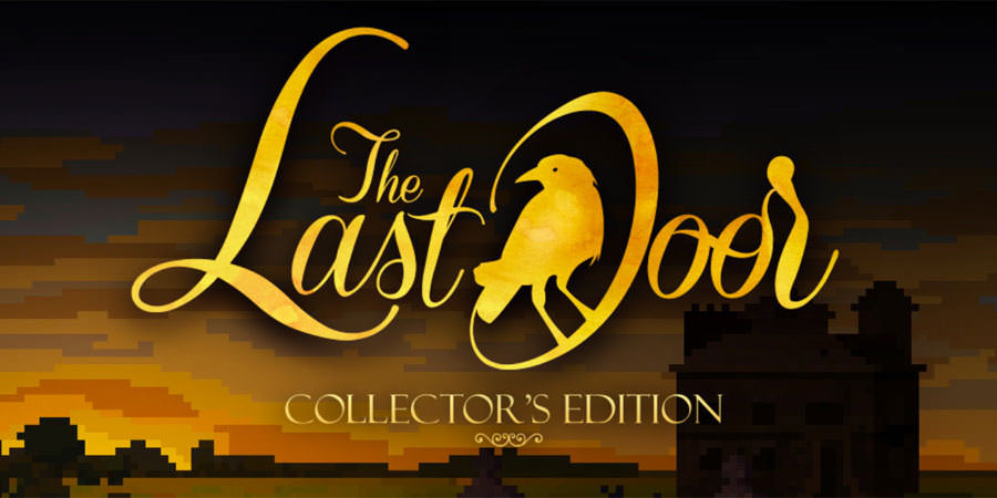 The Last Door Collector's Edition