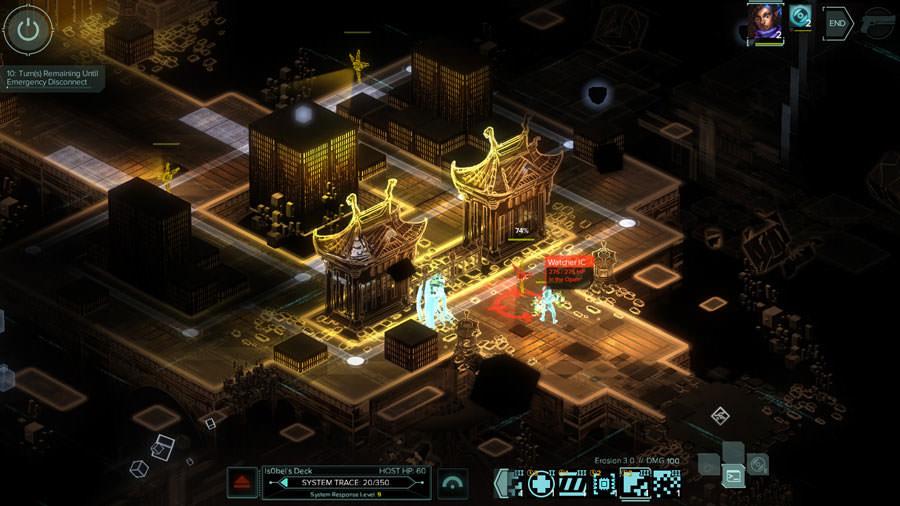 Shadowrun Hong Kong: matrix