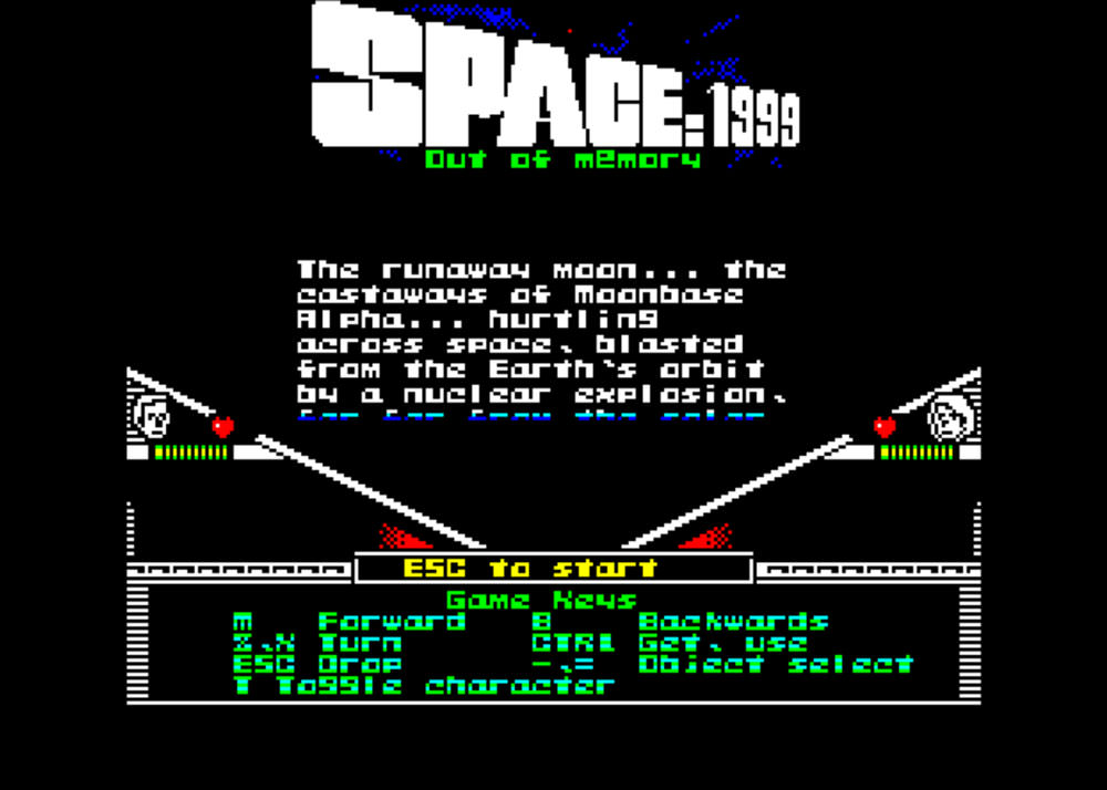 Space 1999: title_screen